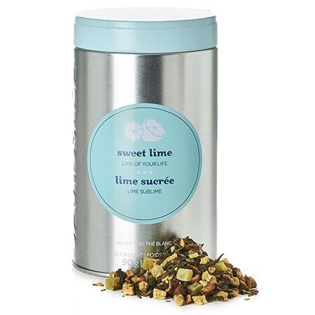 Sweet Lime Perfect Tin