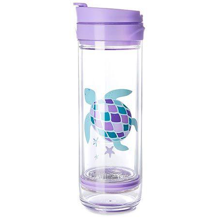 Sea Turtle Iced Tea Press