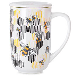 Colour Changing Nordic Mug Bee The Change