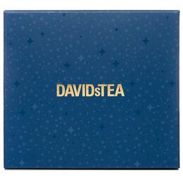 Dark Blue Gift box