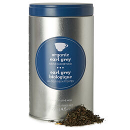 Organic Earl Grey Favourite Tin