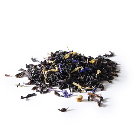 Organic Cream of Earl Grey