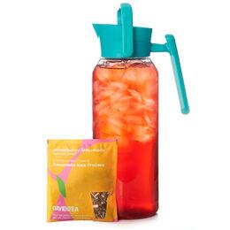 Strawberry Lemonade Iced Tea Pitcher Pack