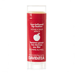 Honeycrisp Apple Tea-Infused Lip Butter
