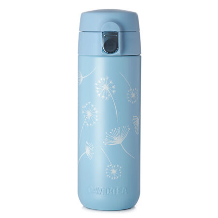 Dandelion Lock Top Travel Mug