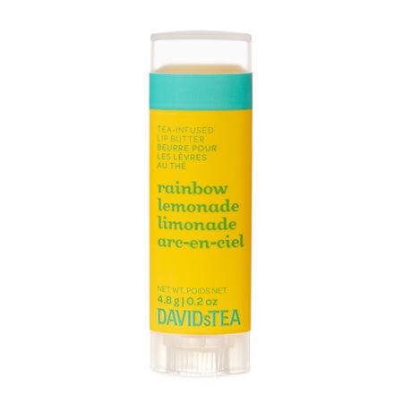 Rainbow Lemonade Tea-infused Lip Butter