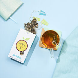 Green Passionfruit Sachets
