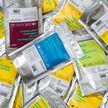 Tea Guide's Picks - Iced Tea Ultimate 15 Sampler Bags
