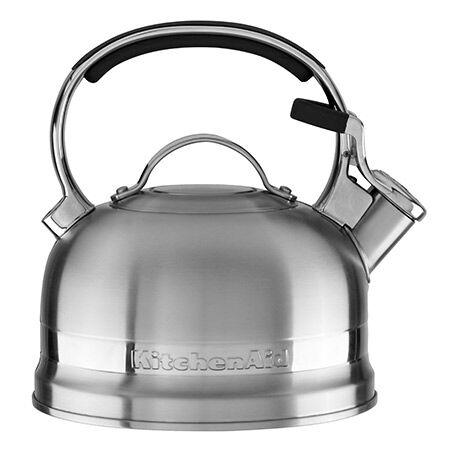 Stainless KitchenAid 2.0 Quart Kettle