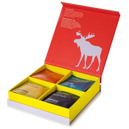 Oh Canada Mini Sachet Tea Chest