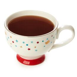 Bloom Teacup Partridge White