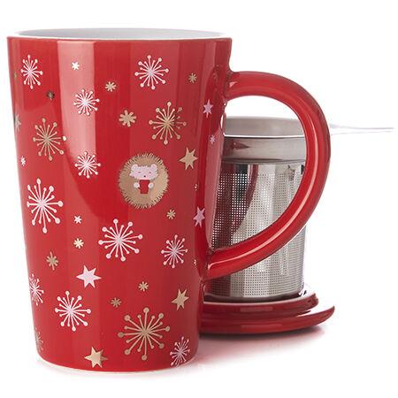 Hedgehog Perfect Mug