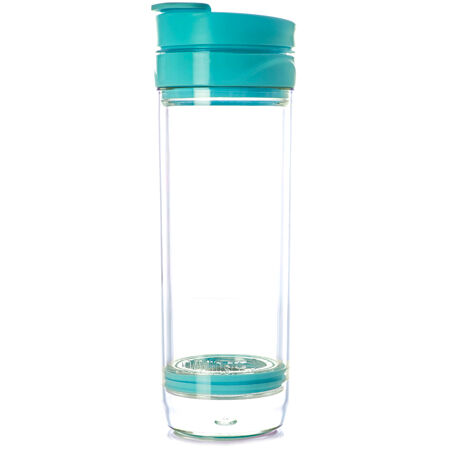 Teal Iced Tea Press