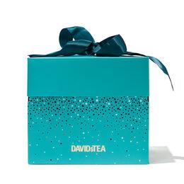 Perfect Tea Tins Gift Box