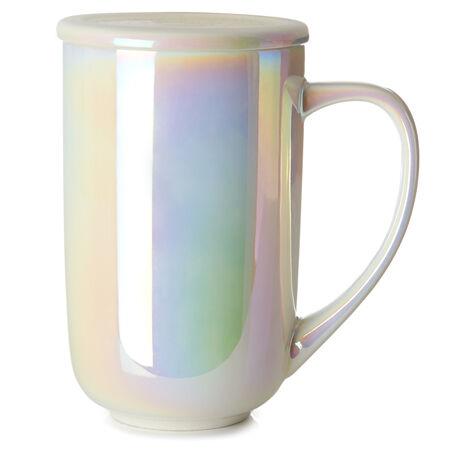Opalescent Nordic Mug