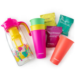 Trousse party de piscine
