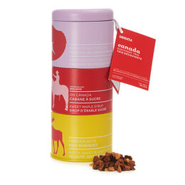 Canada Loose Leaf Tea Discovery Trio
