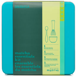 Matcha Essentials Kit