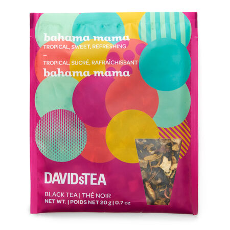 Bahama Mama Iced Tea Pitcher Pack