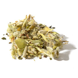 Organic Mint Olympus