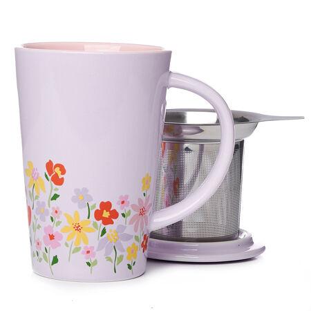 Flower Fields Perfect Mug