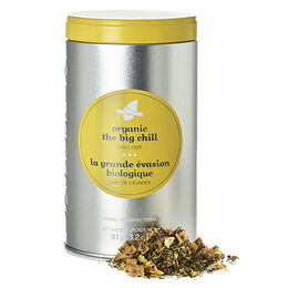 Organic The Big Chill Favourite Tin