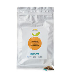 Just Peachy Sachets Pack of 50