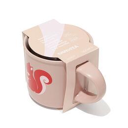 Ensemble pour latte Cappuccino à la vanille