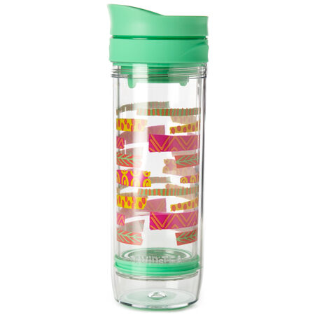Juicy Fruit Iced Tea Press
