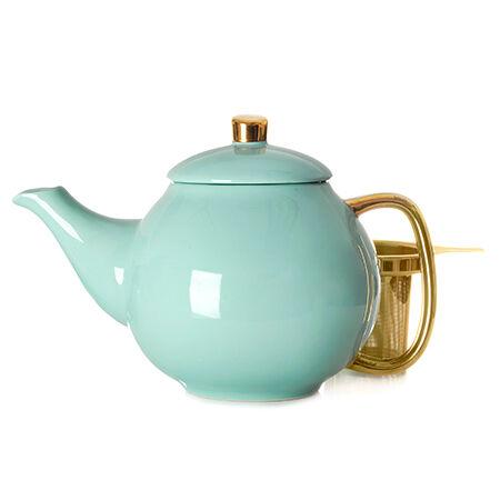 Jolly Teapot