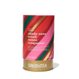 Candy Cane Crush Tea Large Solo