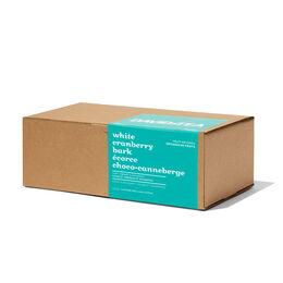 White Cranberry Bark Sachets Pack of 25