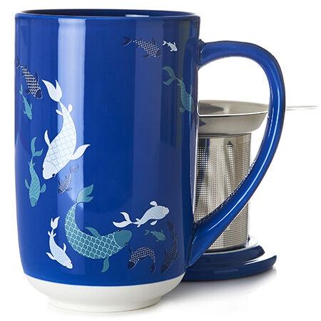 Koi Nordic Mug