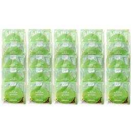 Boîte de 25sachets Vert passion