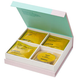 The Calm Collection Mini Sachet Tea Chest