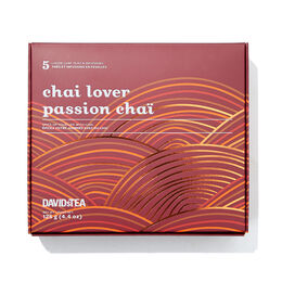 Chai Lovers Kit