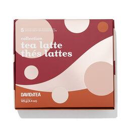 Tea Latte Collection
