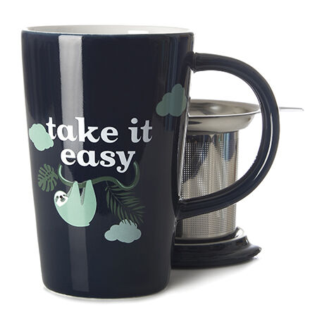 Tasse parfaite Take it Easy