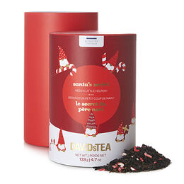 Santa's Secret Large Tea Solo