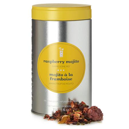 Raspberry Mojito Perfect Tin