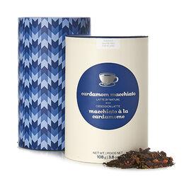 Grand solo de thé Macchiato à la cardamome