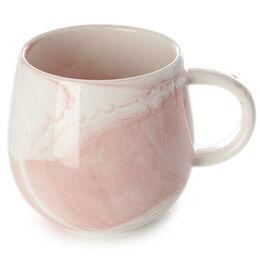 Raindrop Mug Marble