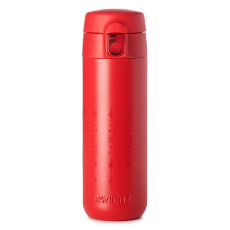 Sparkle & Pop Lock Top Travel Mug