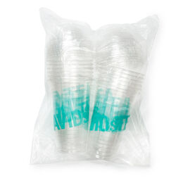 Cold cups and lids (pack of 12)