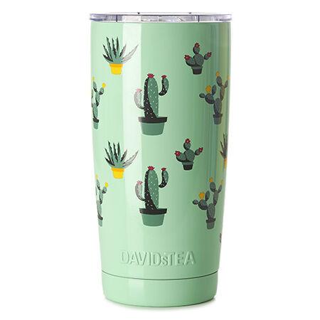 Gobelet parfait à cactus
