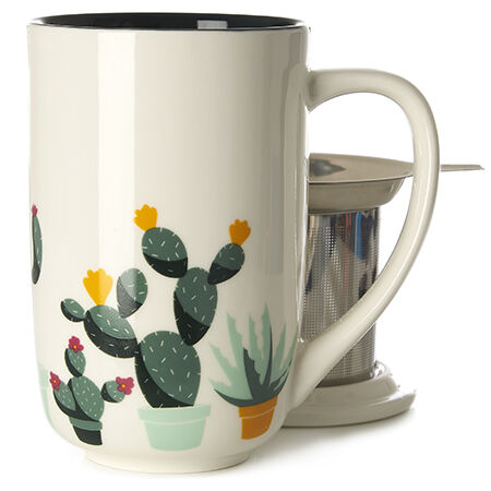 Cactus Nordic Mug