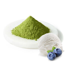 Berries & Cream Matcha
