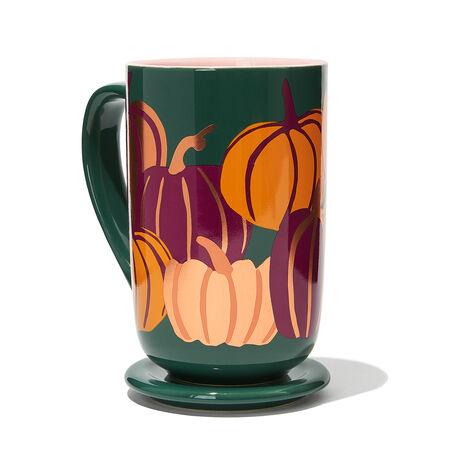 Pumpkin Nordic Mug