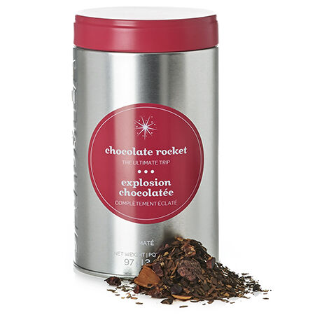Chocolate Rocket Perfect Tin