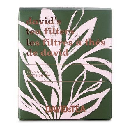 Paquet de 100filtres saisonnier à branches